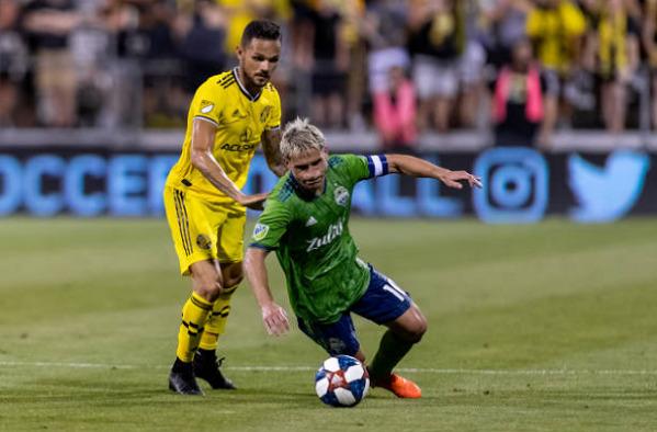 MLS Cup 25