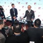 2021 MLS SuperDraft Philip Mayaka