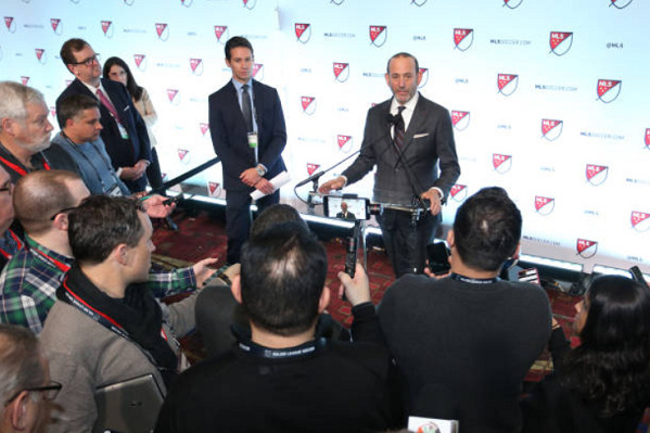 2021 MLS SuperDraft Philip Mayaka