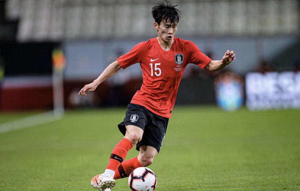 LAFC Kim Moonhwan