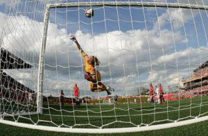 canadian women's soccer league
