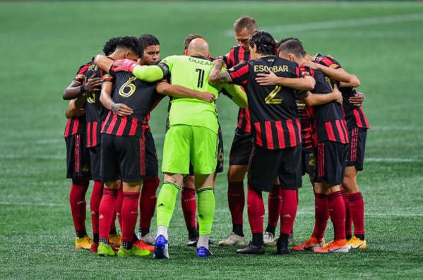 Atlanta United Season Preview