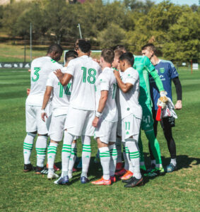 2021 Austin FC Season Preview