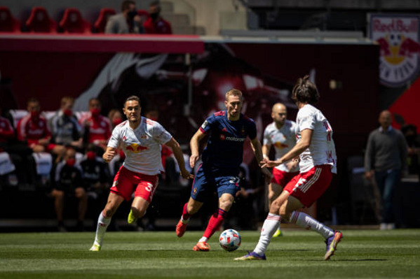 Chicago Fire searching for first win