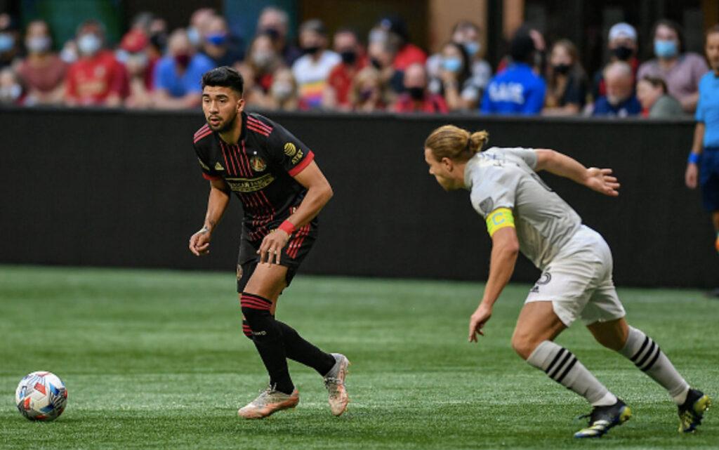 Atlanta United FC vs. CF Montreal MLS