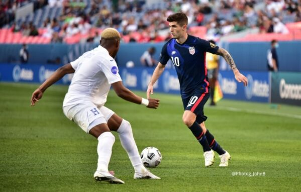 Concacaf Nations League Fina