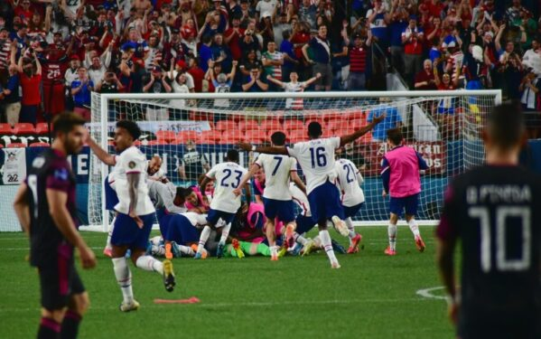Concacaf Nations League Analysis