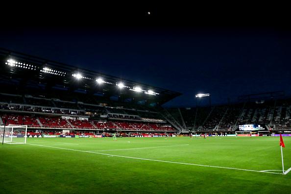 D.C. United hosts the Philadelphia Union on May 23, 2021