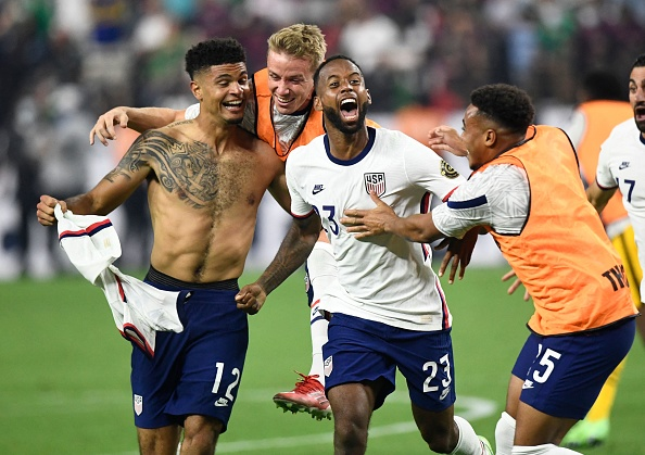 2021 CONCACAF Gold Cup
