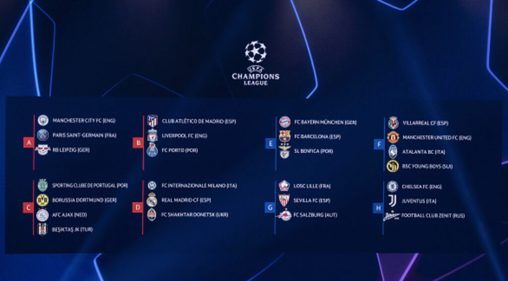 Soccer UEFA Podcast