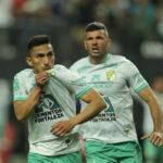 Leagues Cup Sounders Club León