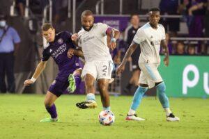 MLS penultimate weekend