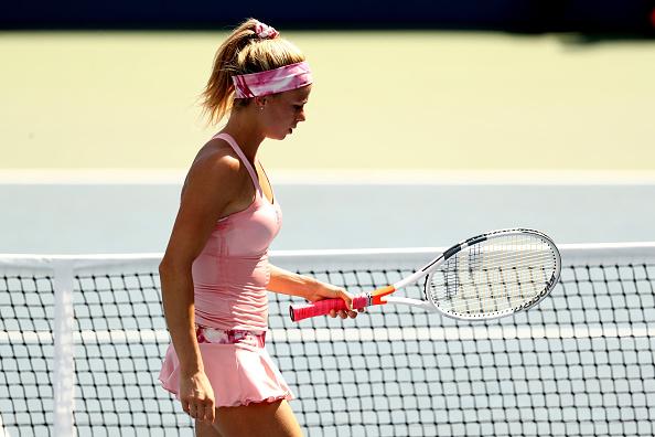 Camila Giorgi loses in first round of WTA Linz 2016