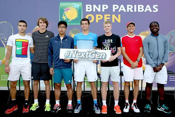 Next Gen ATP Finals Playerse
