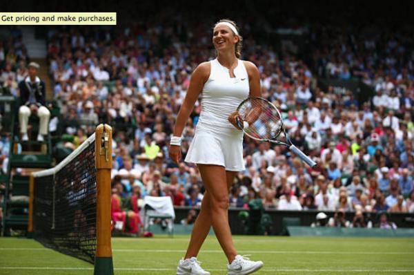 Victoria Azarenka Wimbledon