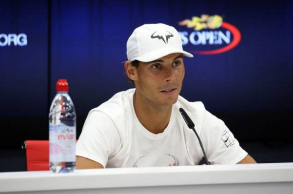 Fresh faces look to capitalise as US Open is blown wide open