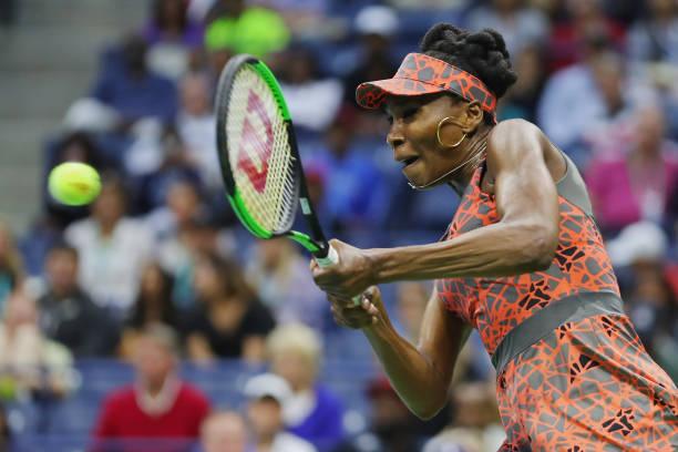 Venus Williams vs Petra Kvitova
