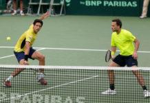 Davis Cup Doubles