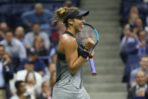 How to Watch Madison Keys vs Kaia Kanepi