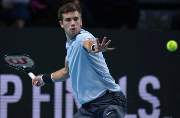 Atp Year In Review 50 45 Including Borna Coric Last Word On Tennis