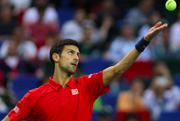 Australian Open: Novak Djokovic makes an impressive comeback! Wawrinka wins