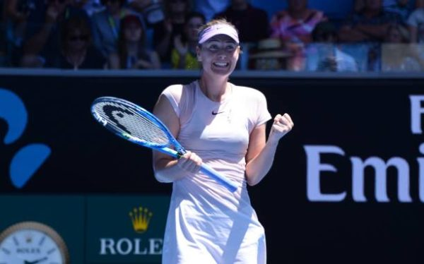 2018 australian open three womens matches to watch on day 4 last in what was one of the wildest days in australian open history the second round is set to wrap up and we give you three matches worth tuning in to on day stopboris Images