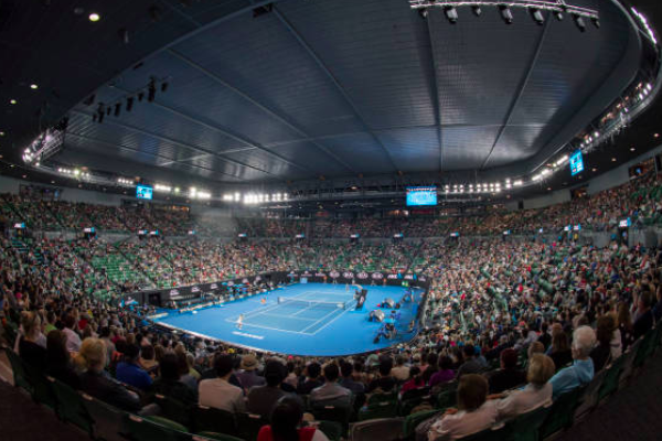 The Real Reason The Australian Open Final Was With The Roof Closed