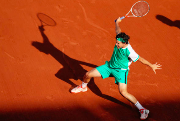 Dominic Thiem wins second Buenos Aires title in three years