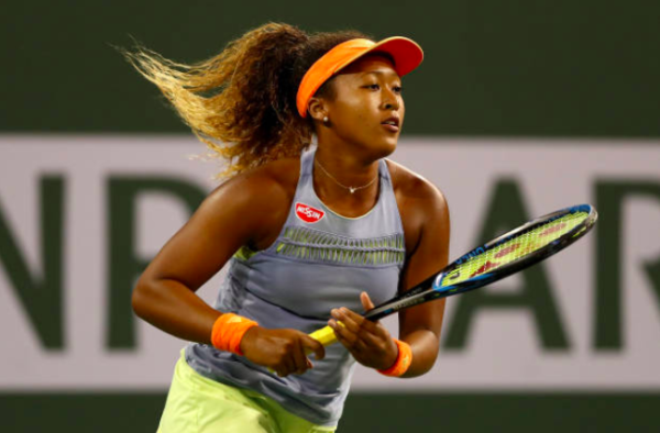 Venus, Halep crash out of Indian Wells final