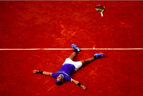 Why Is Rafael Nadal So Dominant On Clay Last Word On Tennis