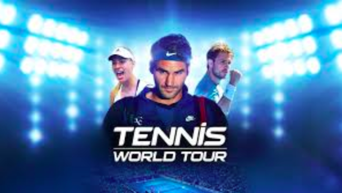 Tennis World Tour Ps4 Xbox One Review Last Word On Tennis
