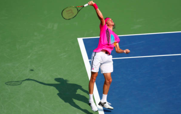 Way Too Early 2019 NextGen Power Rankings - Last Word on Tennis