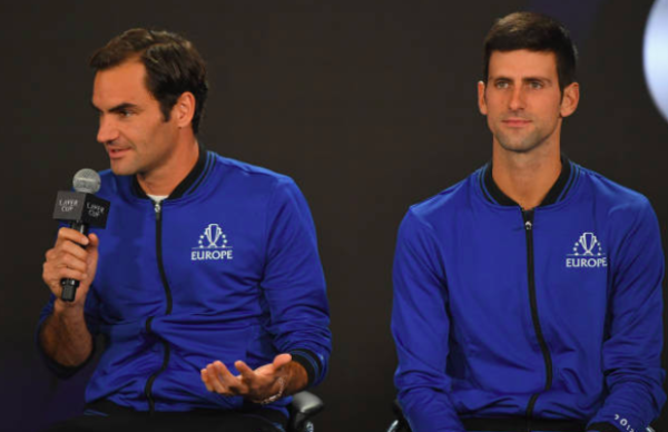For Grand Slam success, which is more important: hard work or talent?