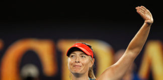Maria Sharapova seeking to spark 'Slam Revival' in Week Two of Aussie Open
