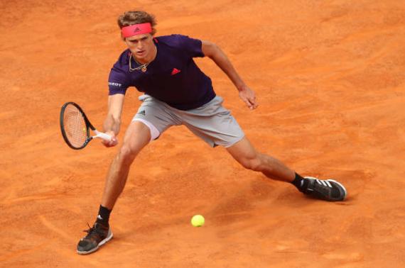 Zverev Rome ATP Geneva Quarterfinal Predictions