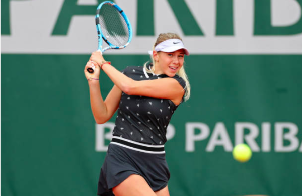 French Open Day 7 Women's Predictions--Including Amanda