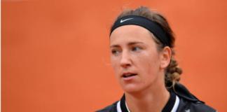Azarenka French Open