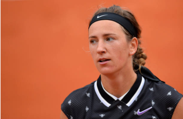 Azarenka French Open