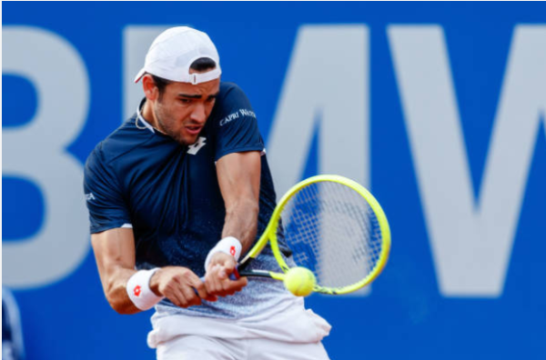 ATP Bavarian International Final Prediction
