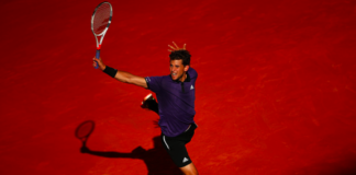 Madrid Open Semifinal Predictions