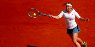 Dominika Cibulkova French Open Day 3