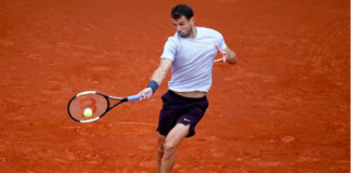 Madrid Open Day 2