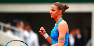 French Open Day 6