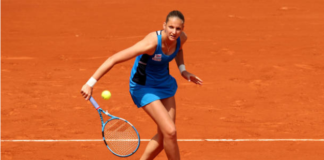 Pliskova French Open