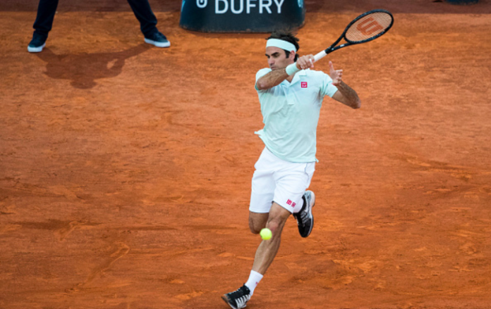 Madrid Open Day 5