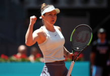 WTA Mutua Madrid Open Final Prediction Madrid Open Semifinal Predictions Halep