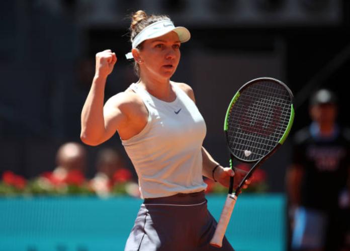 WTA Mutua Madrid Open Final Prediction Madrid Open Semifinal Predictions Halep