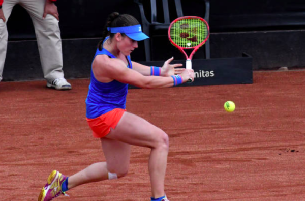 WTA Nurnberg Final Prediction: Yulia Putintseva vs Tamara ...