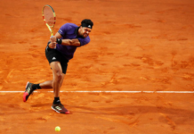 ATP Lyon Open Day 1 Predictions