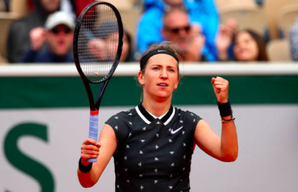 French Open Day 5